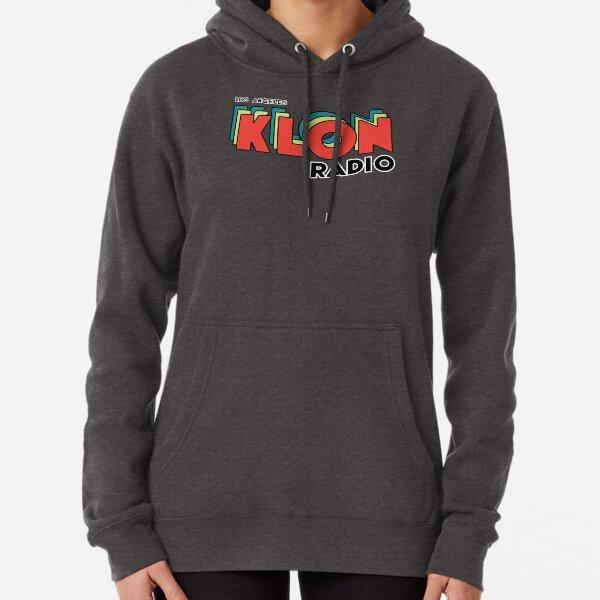 KLON Radio II Pullover Hoodie