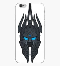 Lich King Glow iPhone-Hülle & Cover