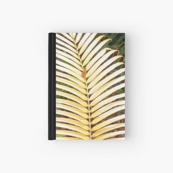 Zamia standleyi Hardcover Journal