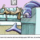 dog psychology by Jerel Baker