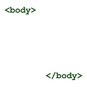Body Tag by windu