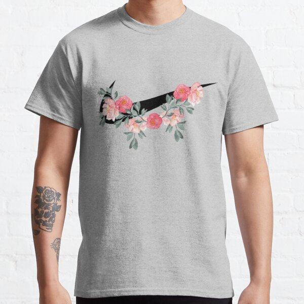 ticks and flowers  Classic T-Shirt