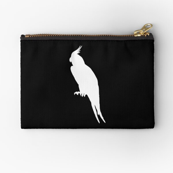 Womens Coin Pouches Birds,Flying Birds at Dusk,Toiletry wallet card
