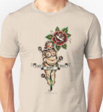 Stay Body Posi Unisex T-Shirt