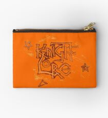 Knight Lore Studio Pouch