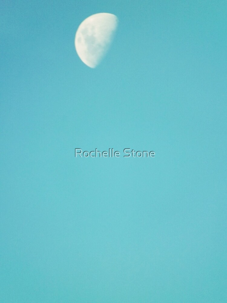 Sunshine & The Moon Collide by Rochelle Stone