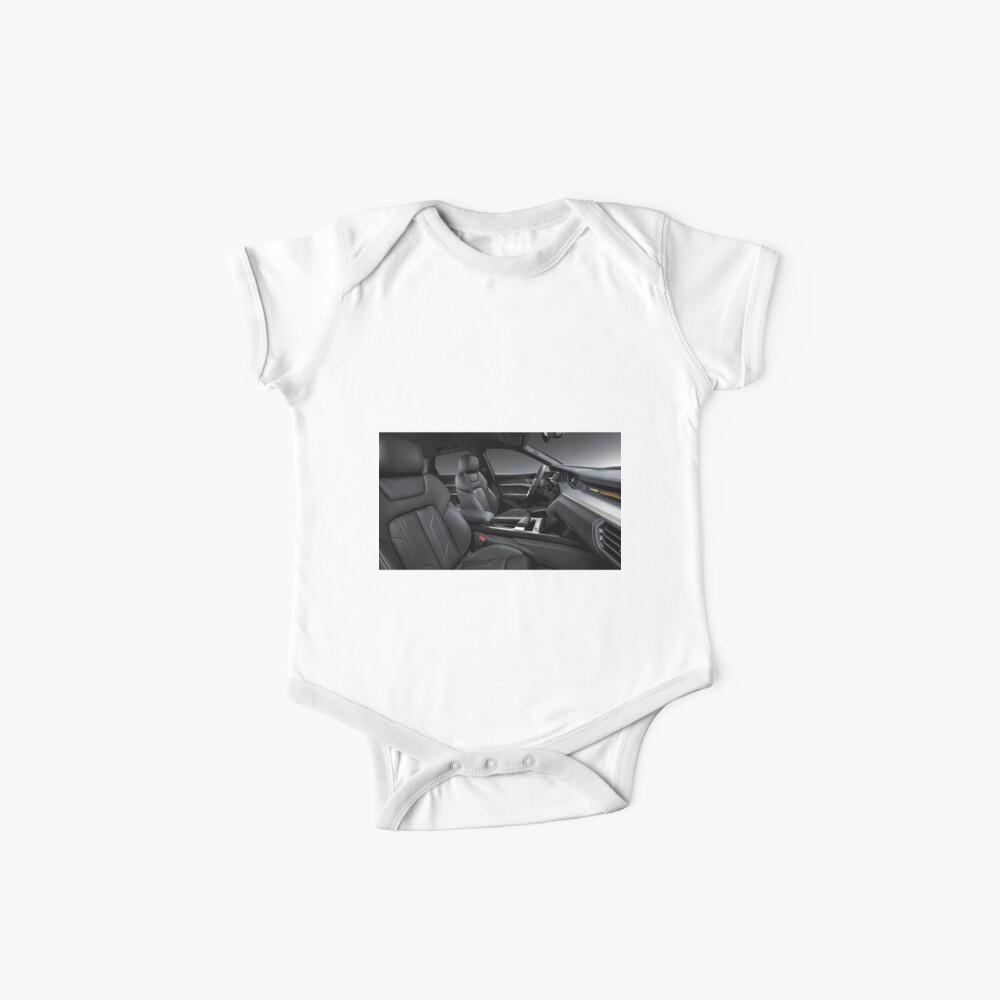 Audi Photographic Print Baby Bodys