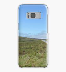 Welsh Valley Samsung Galaxy Case/Skin