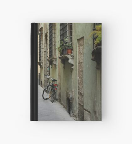 Lonely Twins Hardcover Journal