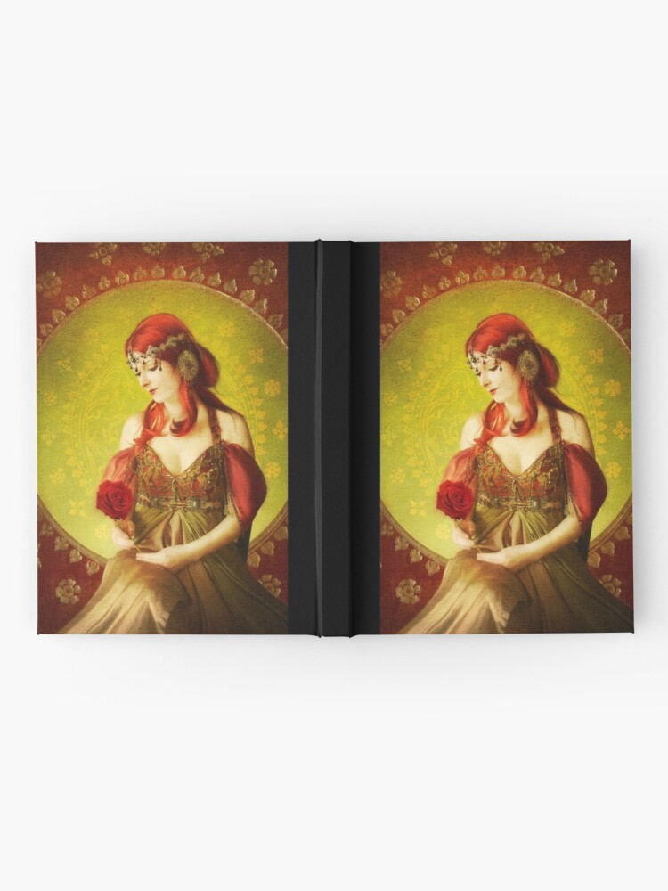 Alternate view of Love Hardcover Journal