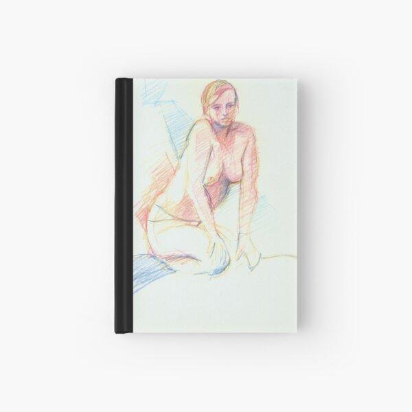 Antonia 06  Hardcover Journal