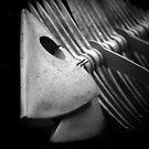 Skelafish by Andy Freer