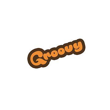 Groovy 60's by dkozelian
