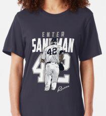 Sandman Rivera Slim Fit T-Shirt