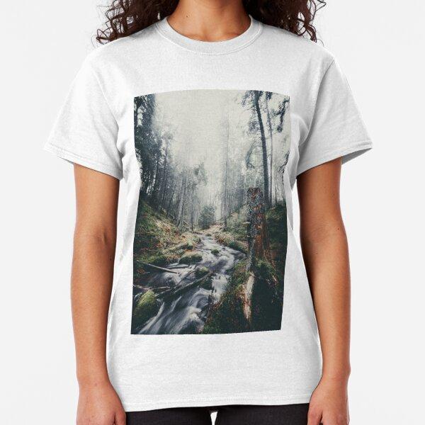 Foggy Feelings Classic T-Shirt