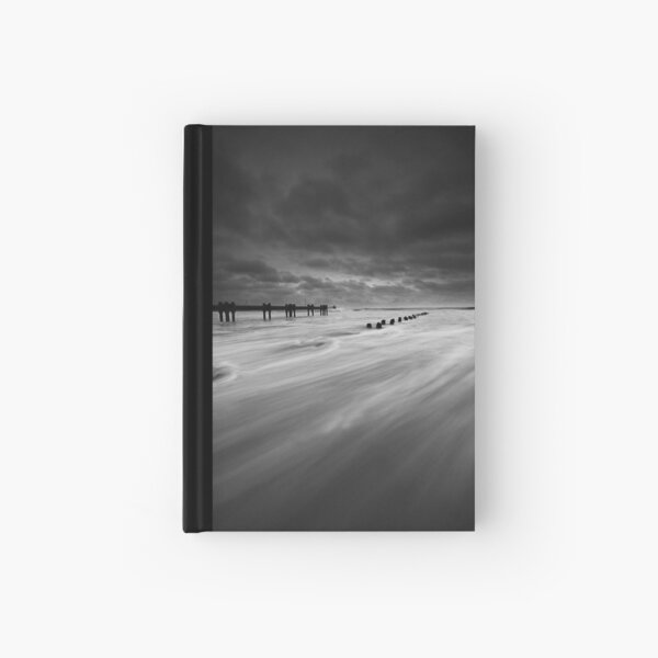 Imposing Hardcover Journal