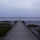 LIFEBOAT RAMP by andrewsaxton