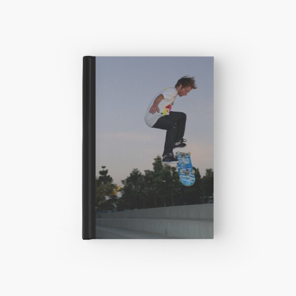 Adidas Hardcover Journal
