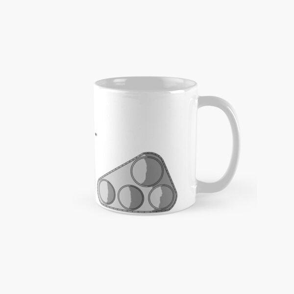 Actual Coffeebot Classic Mug