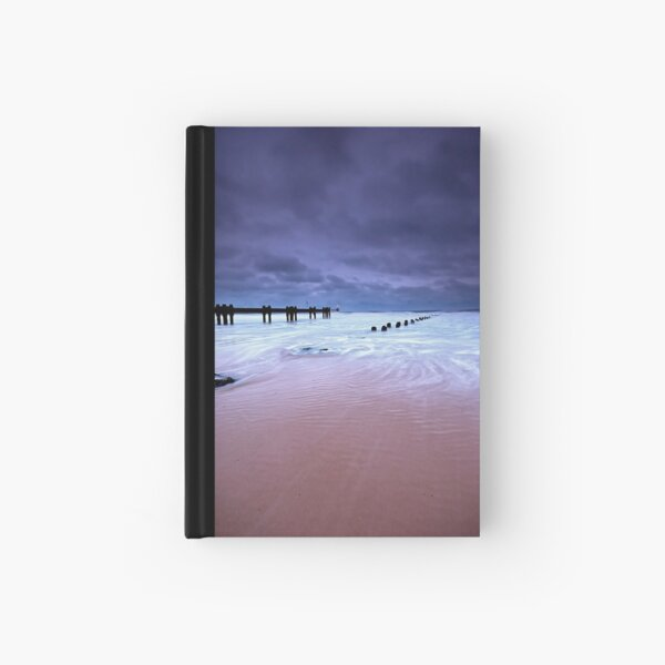 flow Hardcover Journal