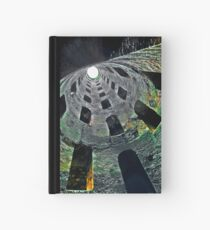 Medieval Well Hardcover Journal