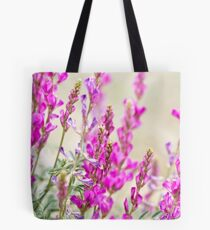 Profusion of Pink Tote Bag