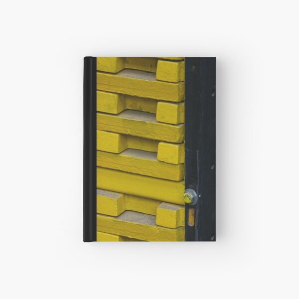 Solve This Puzzle: What Is This Mystery Object? Hardcover Journal