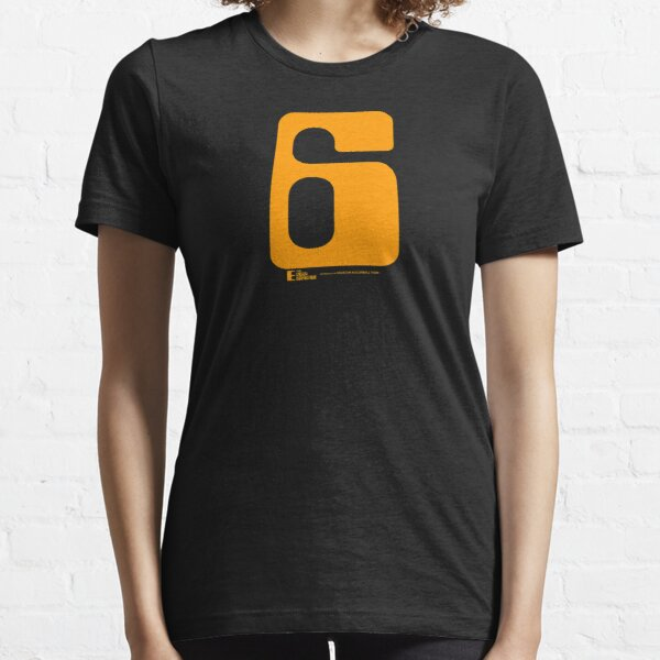 Rollerball 6 Essential T-Shirt