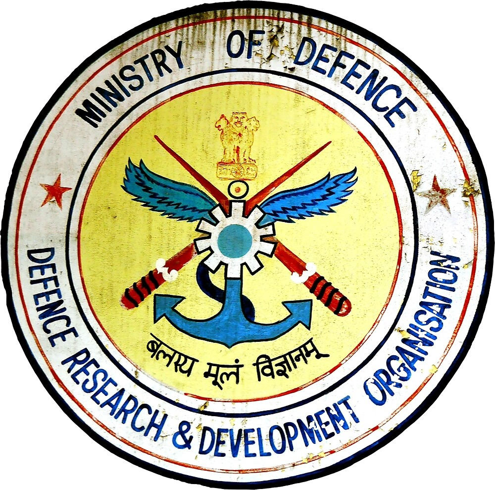 Ministry of Defence badge by rooosterboy