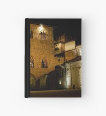 Pistoia By Night Hardcover Journal
