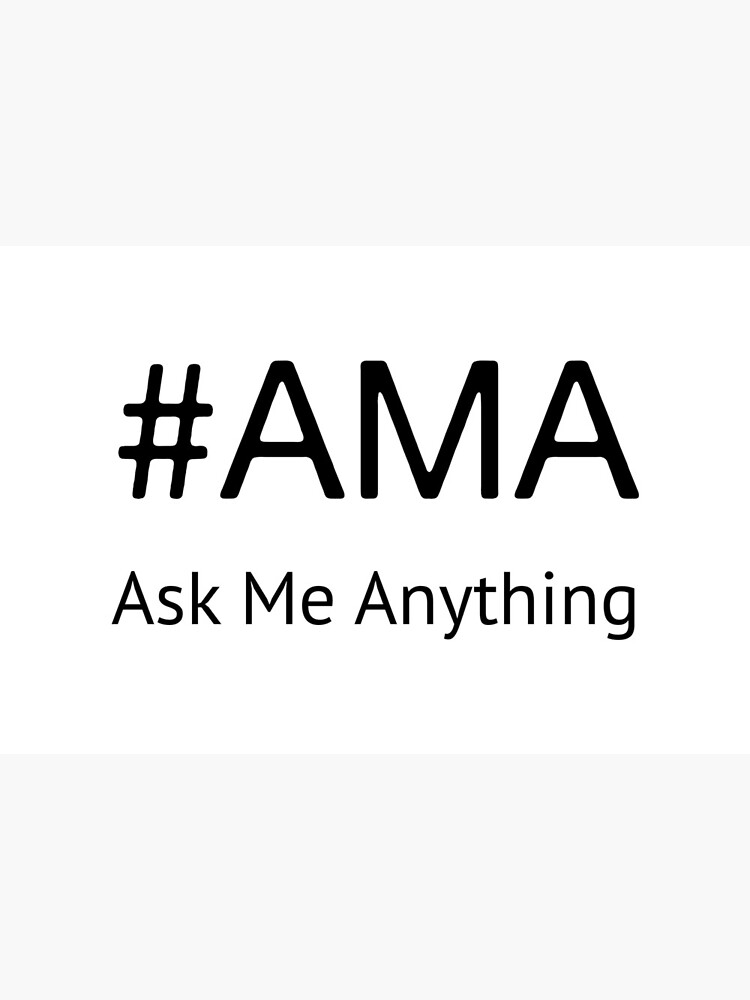 blogging for occupational therapist ask me anything idea