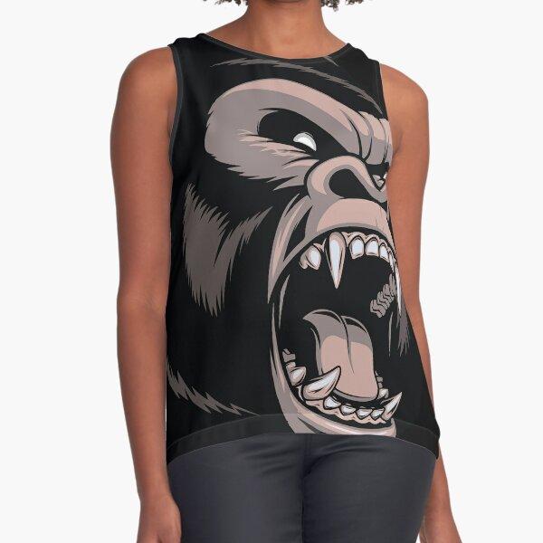 Gorilla Sleeveless Top