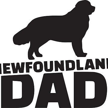 papá de newfoundland de soccergod