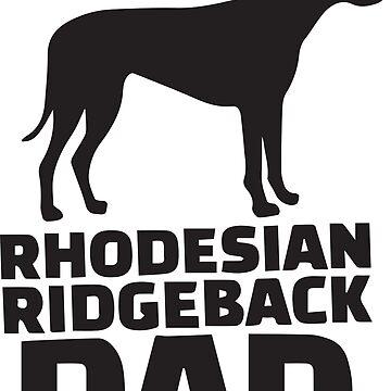 ridgeback de soccergod