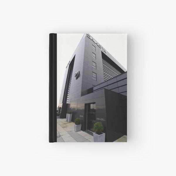 Dakota Hotel Hardcover Journal