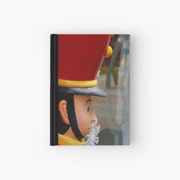 So You're The Little Drummer Boy? Hardcover Journal