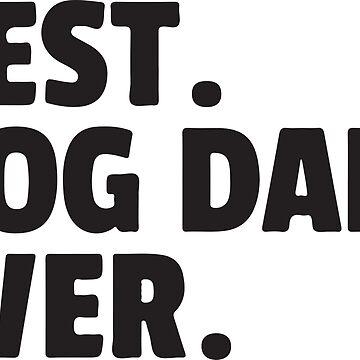 el mejor papá del perro de soccergod