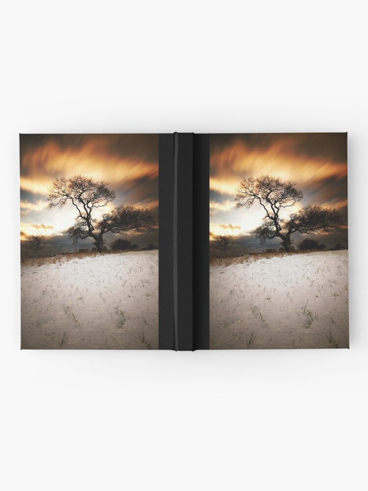 Alternate view of Magical tree Hardcover Journal