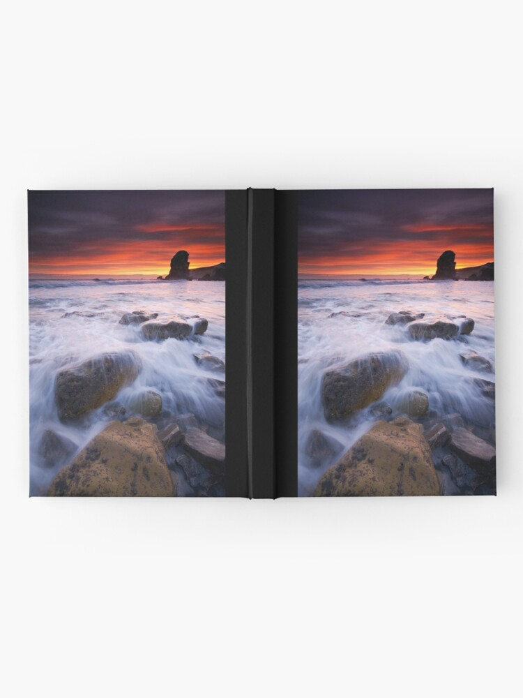 Alternate view of Winters dawn Hardcover Journal