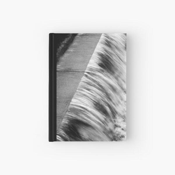 Splashing Hardcover Journal