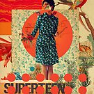 Superteen by Frank  Moth