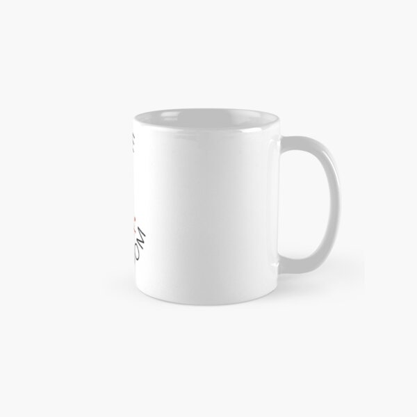 Life is freedom Classic Mug