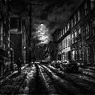I Walk Alone by TheNatureOfThings