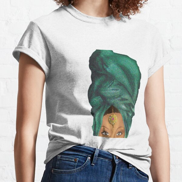 Erykah Badu Classic T-Shirt