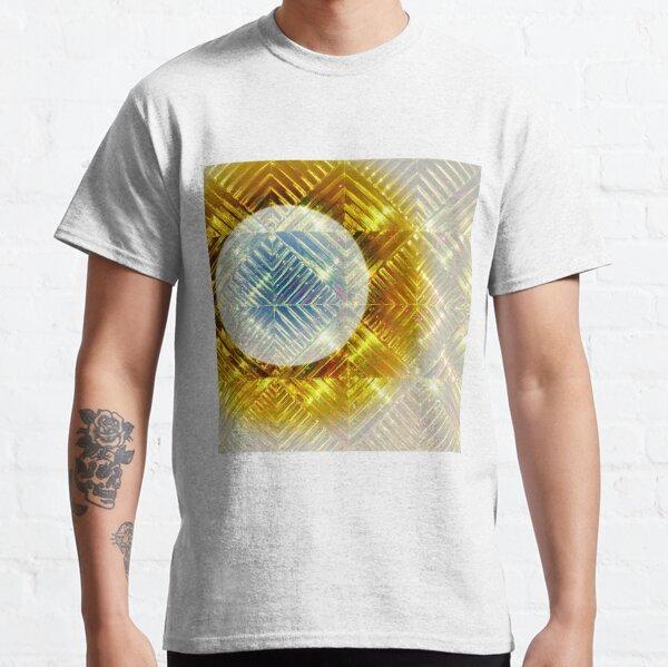Luminescent gold Classic T-Shirt