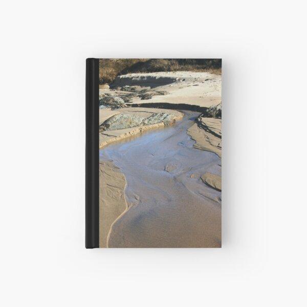 Sea Stream Hardcover Journal