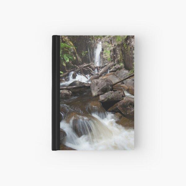 Little River Falls Hardcover Journal