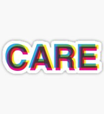 Care Sticker Sticker