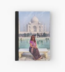Lady B Hardcover Journal