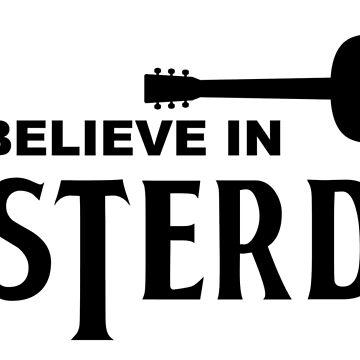 I BELIEVE IN YESTERDAY by GeeklyShirts